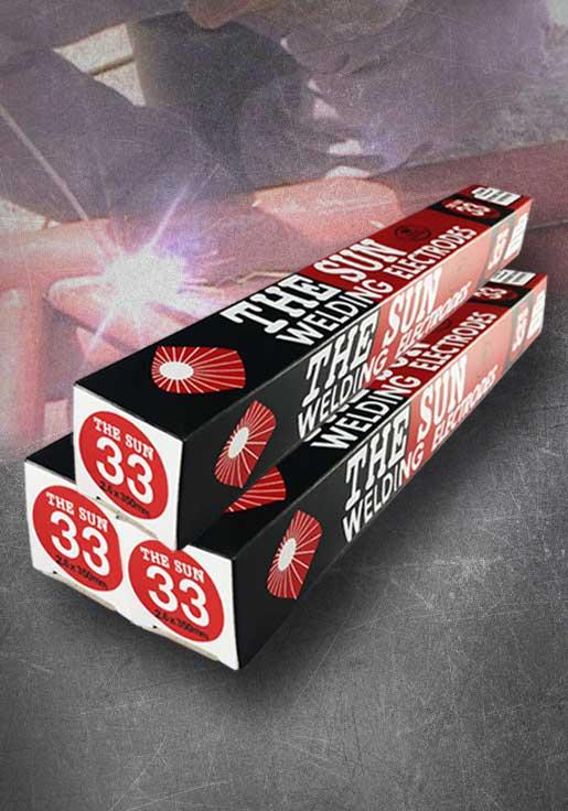 2-6mm electrodes